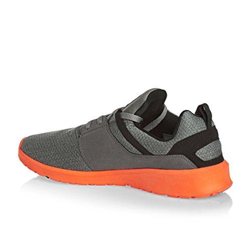 Grau GRA Scarpe SE DC Shoes OG GR Heathrow 0OO6Uxq