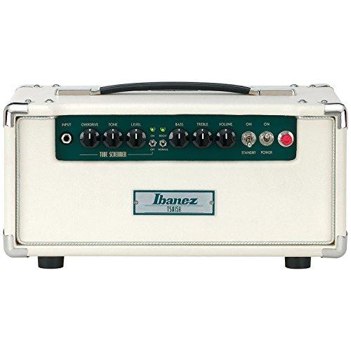 Ibanez TSA15H 15 Watt Tube Head (Ibanez Bass Amplifier)