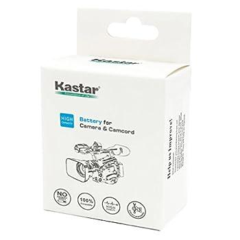 Kastar Battery (1-pack) For Sony Np-f970 Np-f960 F970 F960 F975 F950 & Dcr-vx2100 Hdr-ax2000 Fx1 Fx7 Fx1000 Hvr-hd1000u V1u Z1p Z1u Z5u Z7u Hxr-mc2000u Fs100u Fs700u & Led Video Light 3