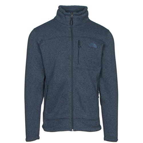 Zip Knit Jacket - 3