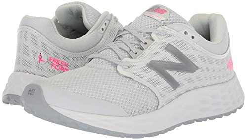Chaussures Ww1165v1 Blanc Indoor New Pour Argent Balance Femmes Multisport Tq7HOwf5