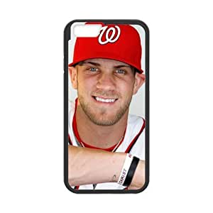 Bryce Harper MLB Case for iPhone 6