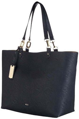 Ralph Lauren Tote Bag (Black)  Ralph Lauren  Amazon.in  Shoes   Handbags 2647af25a29a0