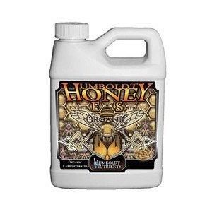 Honey Organic Qt - Humboldt (Humboldt Nutrients Honey)