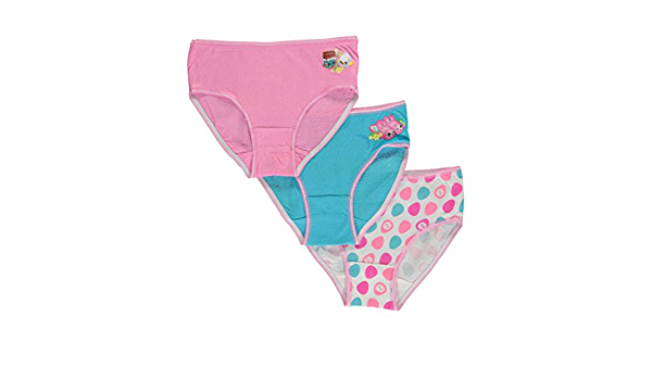 New Girls Boxed Christmas Briefs Set 5 x Pack Robins /& Hearts Exstore M/&S 3-10Y