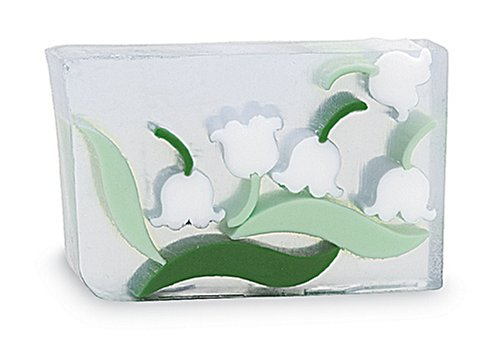 Primal Elements Soap Loaf, Lily Of The Valley, 5-Pound Cellophane Review