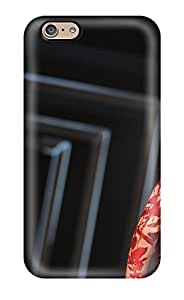 Best 1960282K33354586 Anti-scratch And Shatterproof Karol??na Kurkov?? Phone Case For Iphone 6/ High Quality Tpu Case