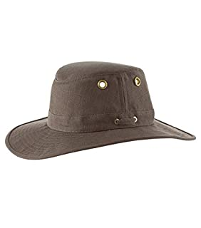 510a6d05f349f Tilley Hats TH4 Men's Hemp Hat, Mocha - 7-1/4 (B000OJ04CG)   Amazon price  tracker / tracking, Amazon price history charts, Amazon price watches, ...