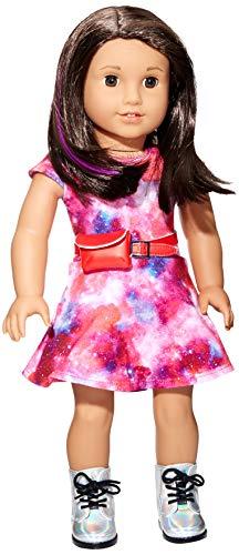 American Girl  Luciana Vega  Luciana Doll amp Book  American Girl of 2018
