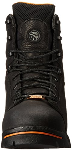 Timberland Pro Mens 95567 Endurance Pr 8 Workboot Nero