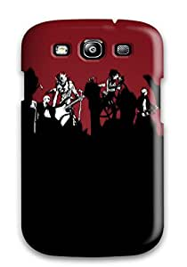 Jennifer E. Baker's Shop YXI3HQ7GWTF1RR8Z New Arrival Case Cover With Design For Galaxy S3- Nana