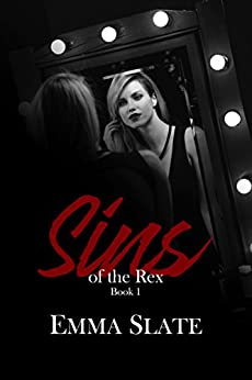 SINS of the Rex Book 1 by [Slate, Emma]