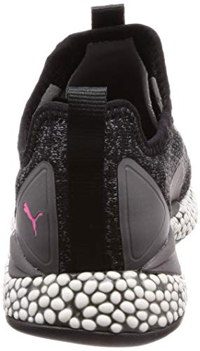 Hybrid iron Women Puma Runner Black Gate Pink knockout AdqI6Uw