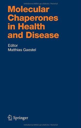Molecular Chaperones in Health and Disease: 172 (Handbook of Experimental Pharmacology) Pdf