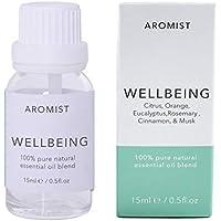 Aromist Essential Oil 15mL - Wellbeing