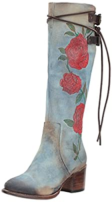 Freebird Women's Fb-Cyrus Slouch Boot