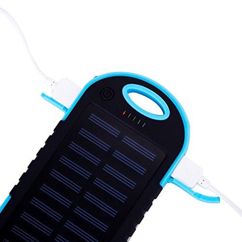 Solar Cell Backpack - 6