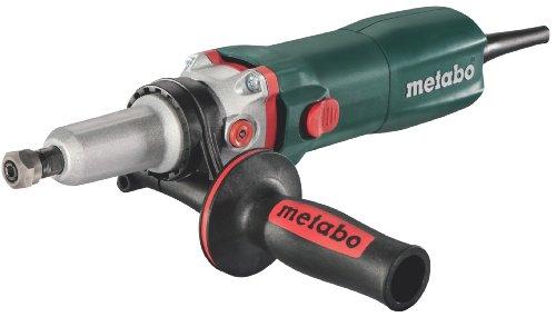 - Metabo GE 950 G Plus 8.5-Amp 950-watt High Torque Die Grinder Variable Speed, 2500 - 8,700 RPM