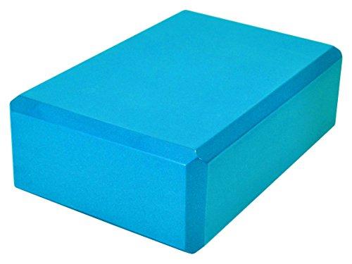 yoga blocks light blue - 1