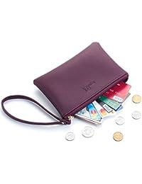 Amazon.com: Monederos y Bolsas para Monedas: Ropa, Zapatos y ...