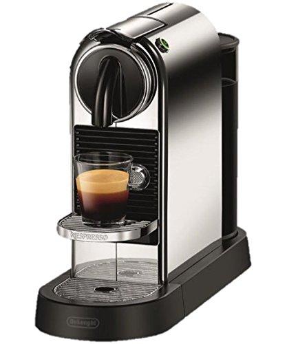 DeLonghi EN 166.C - Cafetera (Independiente, Máquina de café ...