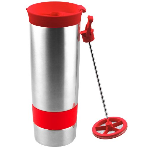 french press 16 ounce - 9