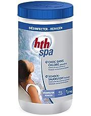 HTH SPA Choc–Polvo–1,2kg