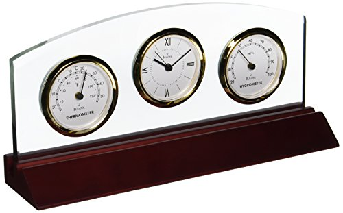 Bulova Weston Executive Clock - Executive Clock