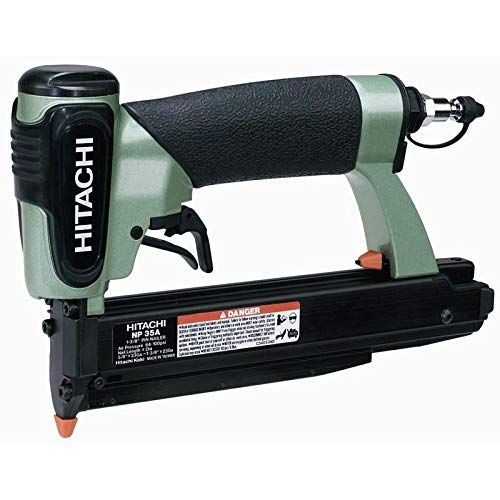 Hitachi 23 NP35A Gauge Micro Pin Nailer Certified Refurbished