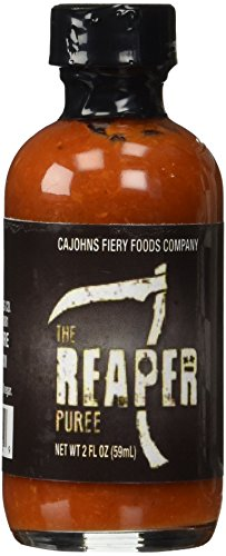 The Reaper Puree - Net Wt. 2 FL Oz