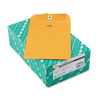 QUA37868 - Quality Park Clasp Envelope by Quality Park