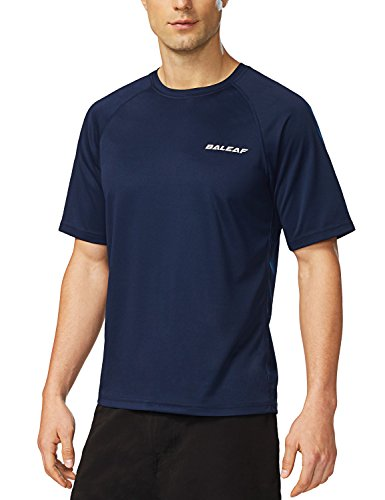 Baleaf Short Sleeve Protection Rashguard product image