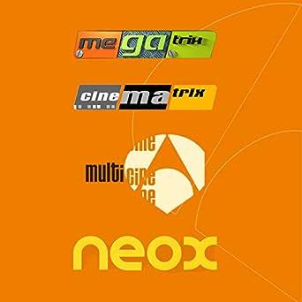 Megatrix, Cinematrix, Multicine, el Peliculón, Antena 3 y ...