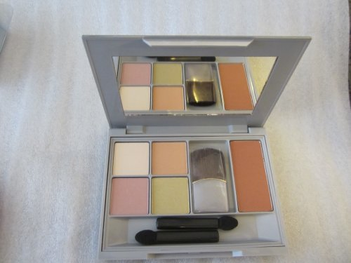 Estee Lauder Two in One Eye Shadow Wet Dry Formula 01-eggshell-25 Cameo-03 Fresco Quad -04 Forest Quad -Blush 16 Dessert/08 G -