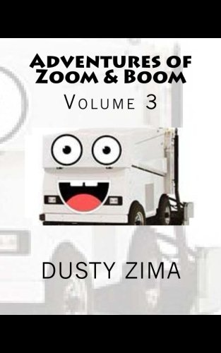 Used, Adventures of Zoom & Boom: Volume 3 for sale  Delivered anywhere in USA