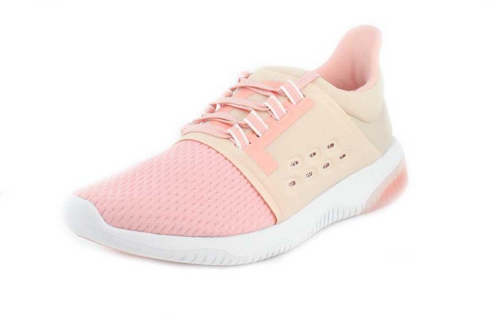 ASICS Women's Gel-Kenun Lyte Running Shoe B0711SR2SQ 10.5 B(M) US|Seashell Pink/Birch/Begonia Pink