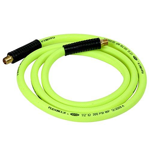 8 ft hose - 5