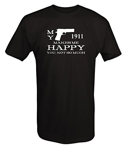 py, You Not So Much Gun Rights T shirt - Xlarge ()