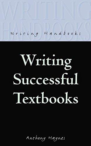 Writing Successful Textbooks (Writing Handbooks)