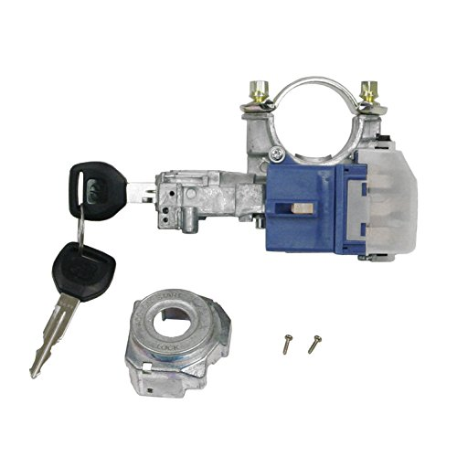 97 accord ignition switch - 8