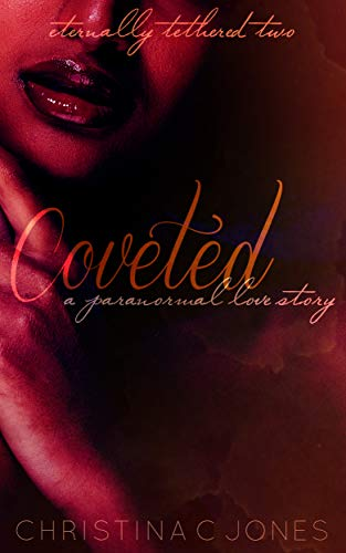 Pdf Literature Coveted (Eternally Tethered Book 2)