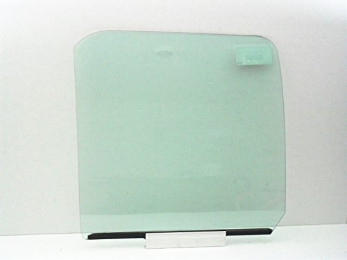 NAGD Fits 1991-1996 Ford Bronco,F150,F250 2 Door Driver Side Left Front Door Window Glass DD8492GTY - Glass Door Front Window