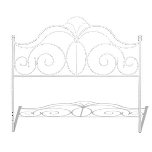 iron bed full - 5