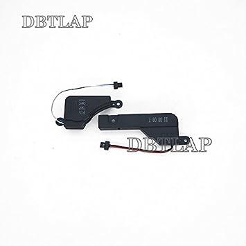DBTLAP Altavoz para Acer Aspire 2805 5551 5552 5250 5252 5741 5742 5741G 5742G 5552G 5251 NV53A Ordenador portátil Interno Audio: Amazon.es: Electrónica