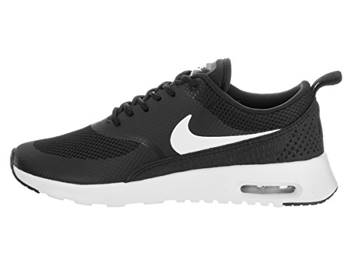 Sneakers Summit Black Low Air Top White Max Thea NIKE Black Women's xwFzZqFY
