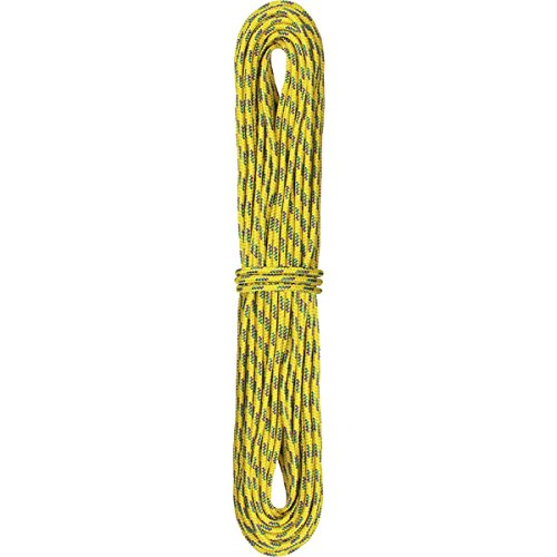 (Sterling 6mm Packaged Accessory Cord (Yellow, 25))