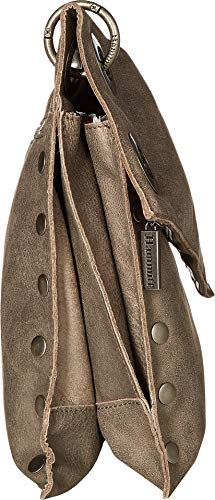 Bag Pewter Crossbody Montana Nickel Antique Hammitt Womens tqTaqw
