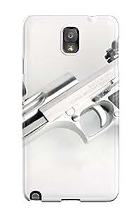 Premium Tpu Army Guns For Desktop Cover Skin For Galaxy Note 3
