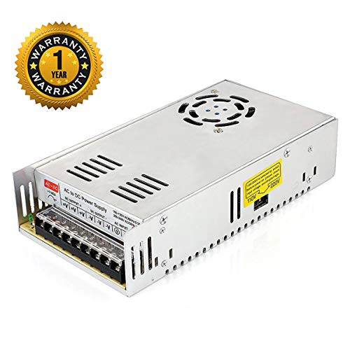 12v 30a power supply - 6