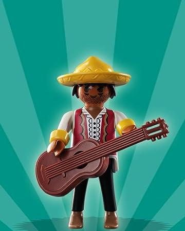 Bilder von mexikanischen Jungs